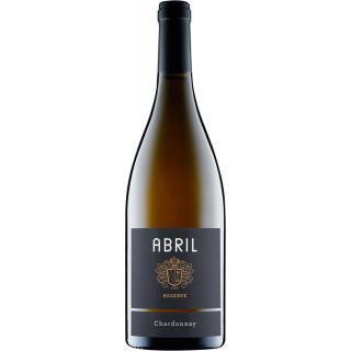 2019 ZEIT Chardonnay ECOVIN trocken Bio - Weingut Abril