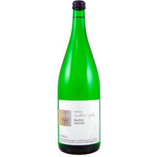 2018 Bacchus kabinett halbtrocken (1000ml) - Weingut Glaser