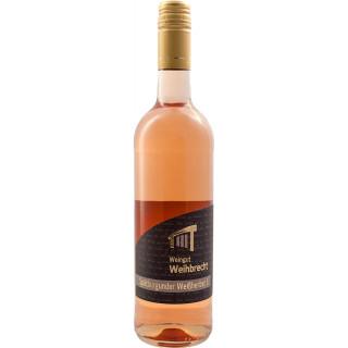 2019 Spätburgunder Weißherbst S halbtrocken - Weingut Weihbrecht