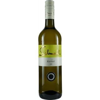 2020 Kerner süß - Weingut Schmahl