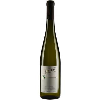 2015 Pommerner Sonnenuhr Riesling Spätlese fruchtig - Weingut Weinmanufaktur Schneiders