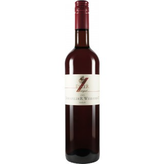 2018 Dornfelder Rosè Weißherbst feinherb - Weingut Eller