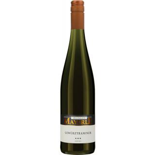 2019 Gewürztraminer süß - Weingut Mayerle