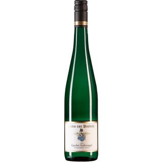 2019 Kaseler Kehrnagel Riesling Spätlese trocken - Weingut Erben von Beulwitz
