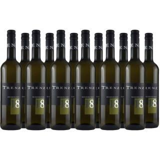Großes Weißburgunder Paket - Weingut Trenz
