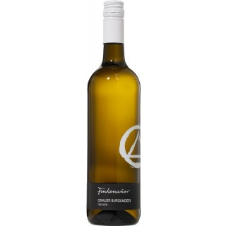 2020 Grauer Burgunder trocken - Weingut Finkenauer