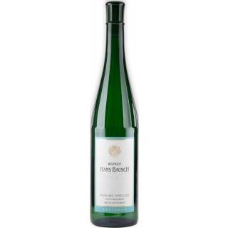 2015 Hattenheimer Wisselbrunnen Riesling Spätlese edelsüß ERSTE LAGE - Weingut Hans Bausch