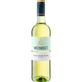 2018 Sauvignon Blanc trocken - Weinbiet Manufaktur