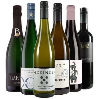 Weinkurs Probierpaket