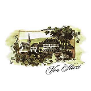 2017 Saar Riesling trocken - Weingut von Hövel