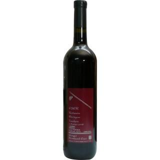 2003 Eser Rotwein Cuvée trocken - Weingut Bernhard Eser
