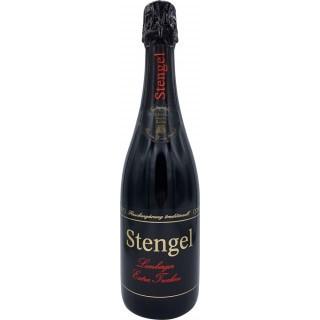 Lemberger Rotsekt Extra trocken - Sekt- und Weinmanufaktur Stengel