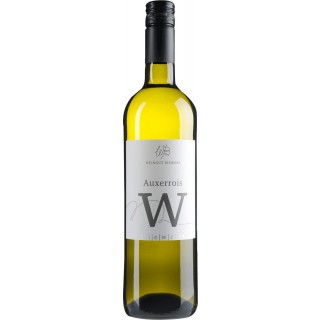 2020 Auxerrois Spätlese trocken - Weingut Biewers