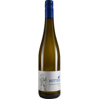 2020 Weißer Burgunder trocken - Weingut Ritter