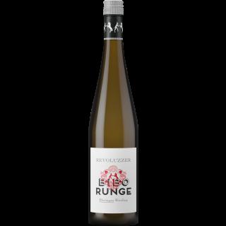 2016 Revoluzzer Riesling Trocken - Bibo & Runge Wein