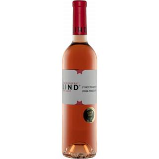 2019 Pinot Meunier Rosé trocken | Mandelpfad BIO - Weingut Ökonomierat Lind