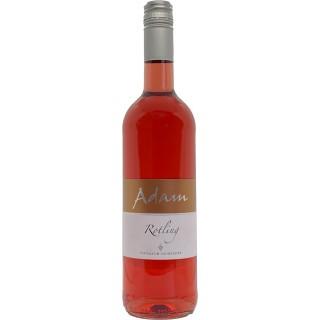 2020 Rotling süß - Weingut Adam