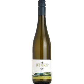 """2017 Saar Pinot Blanc/Weißburgunder """"Schiefergestein"""" - Weingut Rinke"""