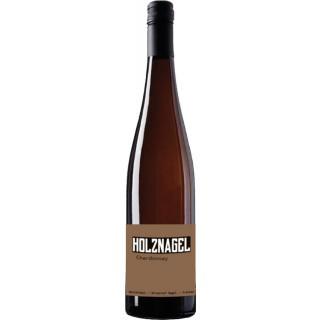 2018 Holznagel Chardonnay trocken - Winzerhof Nagel