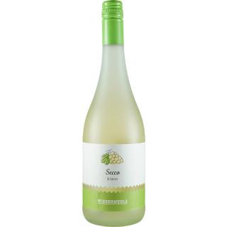 Secco blanc trocken - Wein & Sekt Wiesenmühle