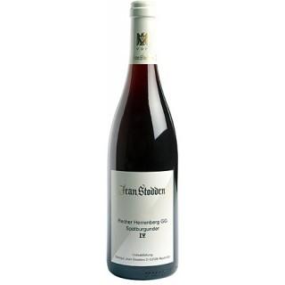 2013 Herrenberg Spätburgunder GG Großes Gewächs - Weingut Jean Stodden