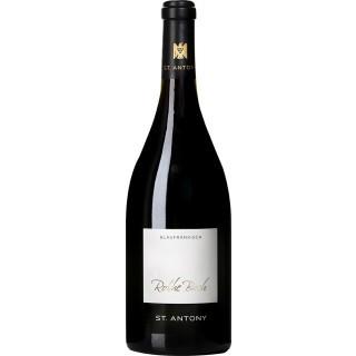 2016 Rothe Bach Blaufränkisch Bio - Weingut St. Antony