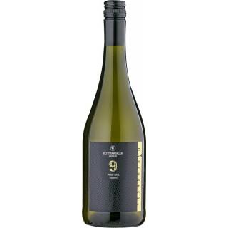 2019 | 9 Pinot Gris (Wir - international) trocken - Bottwartaler Winzer