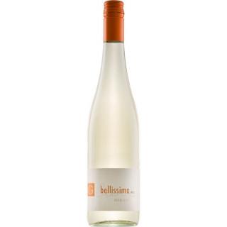 "2019 ""Bellissima"" Cuvée Weiß feinfruchtig - Weingut Giegerich"