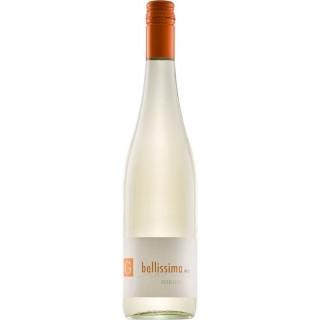"2020 ""Bellissima"" Cuvée Weiß feinfruchtig feinherb - Weingut Giegerich"