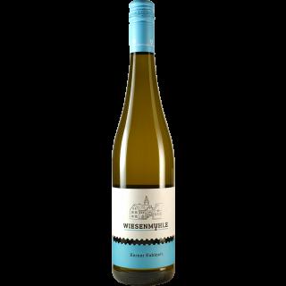 2017 Kerner Kabinett QbA lieblich - Wein & Sekt Wiesenmühle