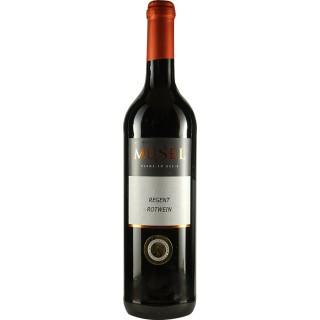 2019 Regent lieblich - Weingut Müsel