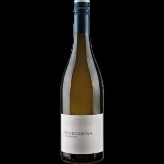 2018 Weedenborn Chardonnay trocken - Weingut Weedenborn