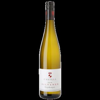 2018 Gipskeuper Weißburgunder Trocken - Weingut Castell