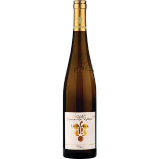 2018 Kastanienbusch Riesling GG Trocken BIO - Weingut Ökonomierat Rebholz