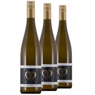 Weinpaket für Verliebte - Weingut Tina Pfaffmann