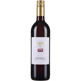 2019 Blaufränkisch halbtrocken - Weingut Dopler