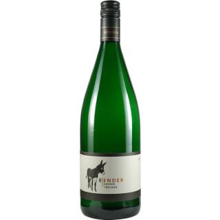 2018 Kerner trocken 1L - Weingut Michael Bender