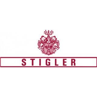 1998 Ihringen Winklerberg Scheurebe Beerenauslese 0,375L - Weingut Stigler