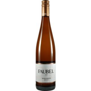 2019 Maikammer Riesling trocken - Weingut Faubel