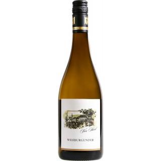 2019 WEISSBURGUNDER - Weingut von Hövel