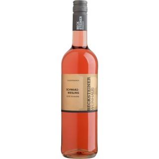 2020 Schwarzriesling Rosé feinherb - Becksteiner Winzer eG