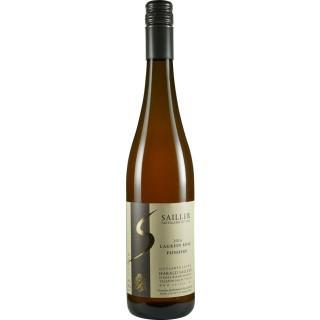 2016 Lagrein Rosé feinherb - Weingut-Destillerie Harald Sailler