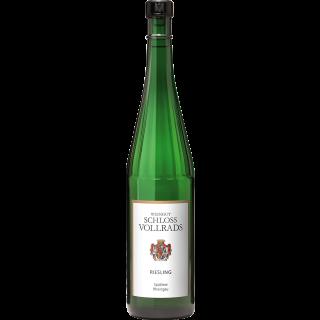 2016 Riesling Spätlese fruchtig-süß - Schloss Vollrads