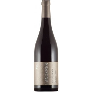 "2017 Oberrotweiler Pinot Noir ""Schwarze Erde"" - Weingut Landerer"