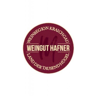 2018 Riesling feinherb 1,0 L - Weingut Hafner
