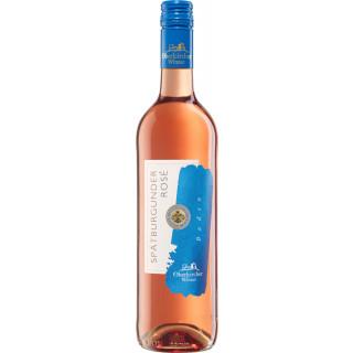 2020 Spätburgunder Rosé trocken - Oberkircher Winzer