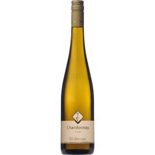 2017 Chardonnay D.Q. trocken - Vier Jahreszeiten