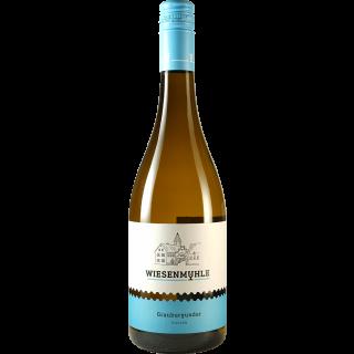 2018 Grauer Burgunder QbA trocken - Wein & Sekt Wiesenmühle