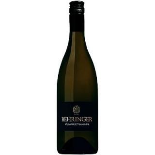 2015 Exclusiv Gewürztraminer Spätlese Trocken - Behringer