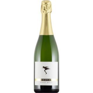 2015 Pinot brut - Weingut Siegrist